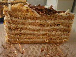 Снимка 5 от рецепта за Френска селска торта