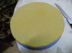 Снимка 2 от рецепта за Френска торта