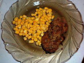Снимка 7 от рецепта за Фрикадели с телешка кайма