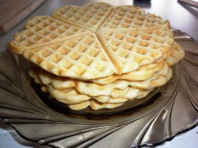 Снимка 2 от рецепта за Гофрети