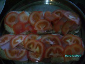 Снимка 3 от рецепта за Голям сандвич
