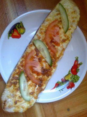 Снимка 4 от рецепта за Голям сандвич