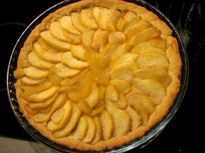 Снимка 1 от рецепта за Гръцки ябълков пай Милопита