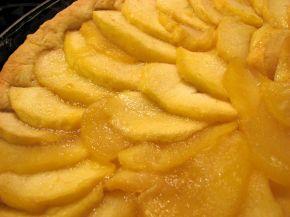 Снимка 2 от рецепта за Гръцки ябълков пай Милопита