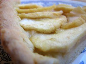 Снимка 4 от рецепта за Гръцки ябълков пай Милопита