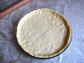 Снимка 6 от рецепта за Гръцки ябълков пай Милопита