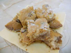 Снимка 4 от рецепта за Гръцки кейк с локум и орехи