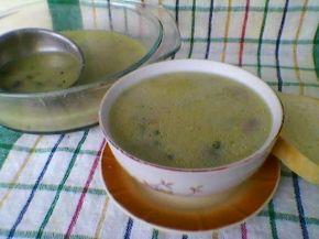 Снимка 2 от рецепта за Гъбена супа