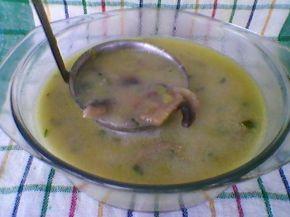 Снимка 3 от рецепта за Гъбена супа