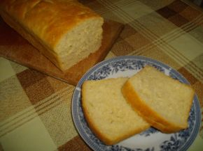 Снимка 2 от рецепта за Хляб без месене