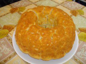 Снимка 2 от рецепта за Хляб с подправки