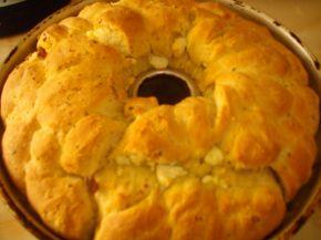 Снимка 3 от рецепта за Хляб с подправки