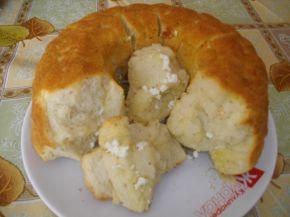 Снимка 4 от рецепта за Хляб с подправки