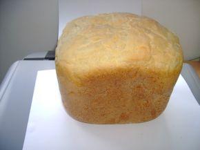 Снимка 2 от рецепта за Хляб за хлебопекарна машина