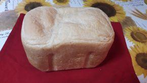 Снимка 3 от рецепта за Хляб за хлебопекарна машина