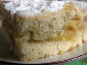 Снимка 3 от рецепта за Ябълков сладкиш