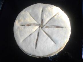 Снимка 2 от рецепта за Ябълков пай с канела