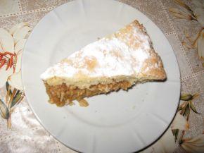 Снимка 8 от рецепта за Ябълков пай - II вариант