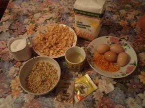 Снимка 2 от рецепта за Ябълков сладкиш