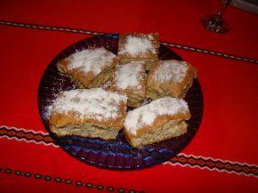 Снимка 2 от рецепта за Ябълкова пита