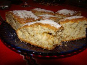 Снимка 3 от рецепта за Ябълкова пита