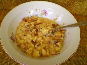 Снимка 6 от рецепта за Ягодови кейкчета с козунак