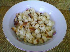 Снимка 7 от рецепта за Ягодови кейкчета с козунак