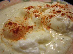 Снимка 2 от рецепта за Яйца по панагюрски
