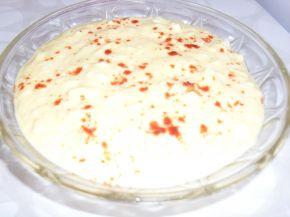 Снимка 1 от рецепта за Разядка с яйца