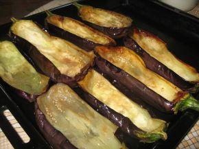 Снимка 4 от рецепта за Имамбаялдъ