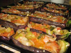 Снимка 5 от рецепта за Имамбаялдъ