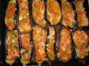 Снимка 7 от рецепта за Имамбаялдъ