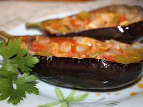 Снимка 9 от рецепта за Имамбаялдъ