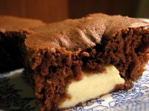 Снимка 3 от рецепта за Ирландски кекс с шоколад и уиски