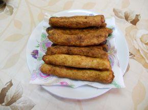 Снимка 7 от рецепта за Изварени пръчици