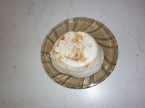 Снимка 5 от рецепта за Желиран десерт с кисело мляко - II вид