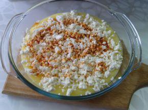 Снимка 9 от рецепта за Качамак
