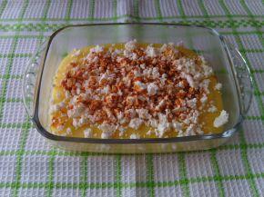 Снимка 8 от рецепта за Качамак