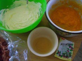 Снимка 2 от рецепта за Kайсиева наслада