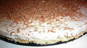 Снимка 3 от рецепта за Какаов чийзкейк