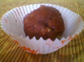 Снимка 3 от рецепта за Какаови топчета