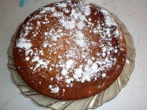 Снимка 7 от рецепта за Канелено-меден сладкиш