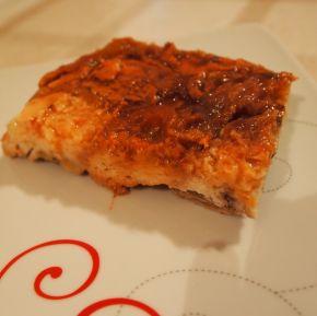 Снимка 2 от рецепта за Карамелен сладкиш с кроасани