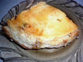 Снимка 3 от рецепта за Карамелен сладкиш с кроасани