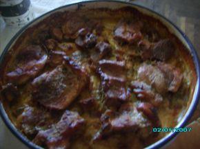 Снимка 4 от рецепта за Карета върху картофки