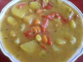 Снимка 3 от рецепта за Картофена каша