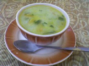 Снимка 4 от рецепта за Картофена супа