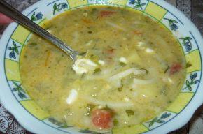 Снимка 5 от рецепта за Картофена супа
