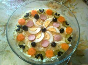 Снимка 3 от рецепта за Картофена торта