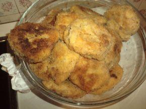 Снимка 2 от рецепта за Картофени кюфтета с риба тон